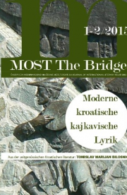 MOST / The Bridge 1-2/2015