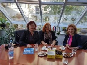 Foto u veleposlanstvu rh sofija