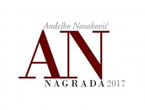 Andelko novakovic logo 2017