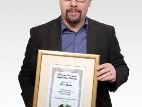 Gatalica basho-an award