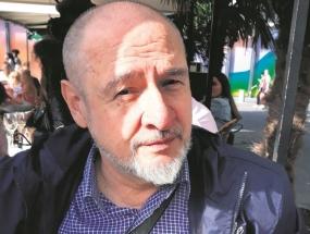 Antun Pavešković, foto: privatna arhiva