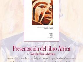 Cartel xxiii encuentro africa