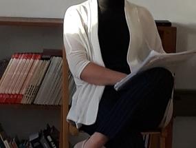 Tihana Petrač Matijević, foto - Siniša Vidović