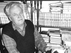 Vladimir Rem, foto: Gradska knjižnica Slavonski Brod