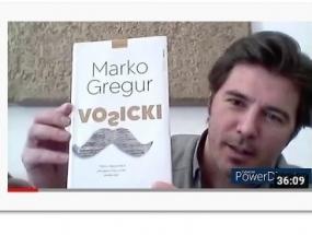 Marko Gregur