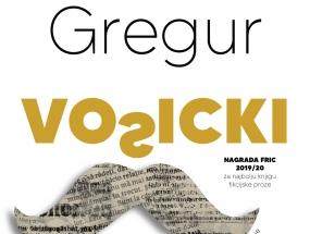 Vošicki, naslovnica