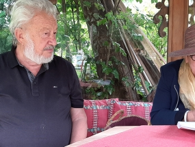 17. Tomislav Marijan Bilosnić i Božica Jelušić