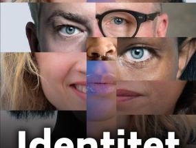 Identitet, naslovnica