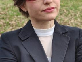 Tihana Petrac Matijević